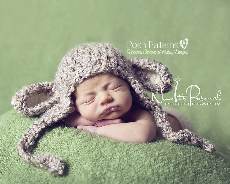 Free Crochet Pattern Baby Lovey : Lamb Hat Crochet Pattern Lamb Hat Pattern