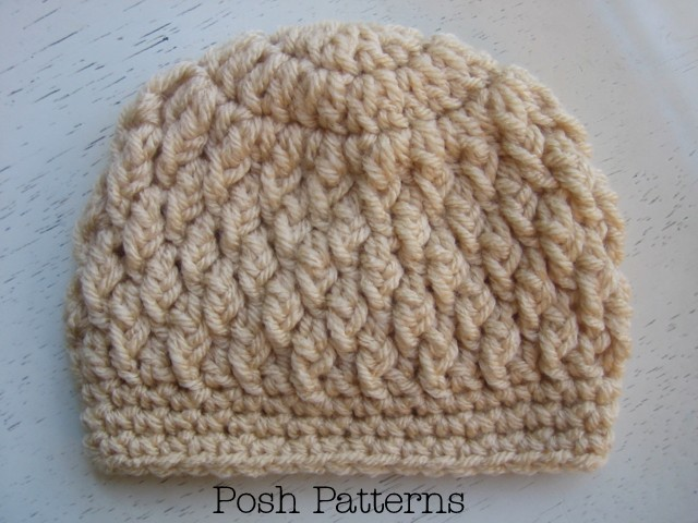 Magnificent Baby Hat Crochet Pattern Free Collection - Easy Scarf ...