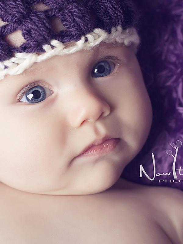 easy baby hat crochet pattern