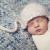 easy knitting pattern baby earflap hat