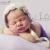 crochet baby bonnet pattern
