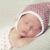 easy baby pixie hat