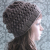 knitting pattern eyelet hat