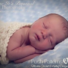 newborn baby infant cocoon pod nest