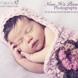 newborn hooded cocoon pattern