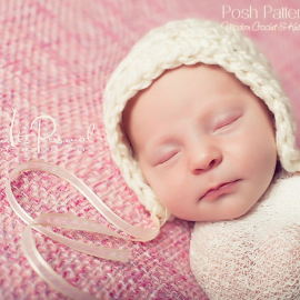 baby pixie hat crochet pattern