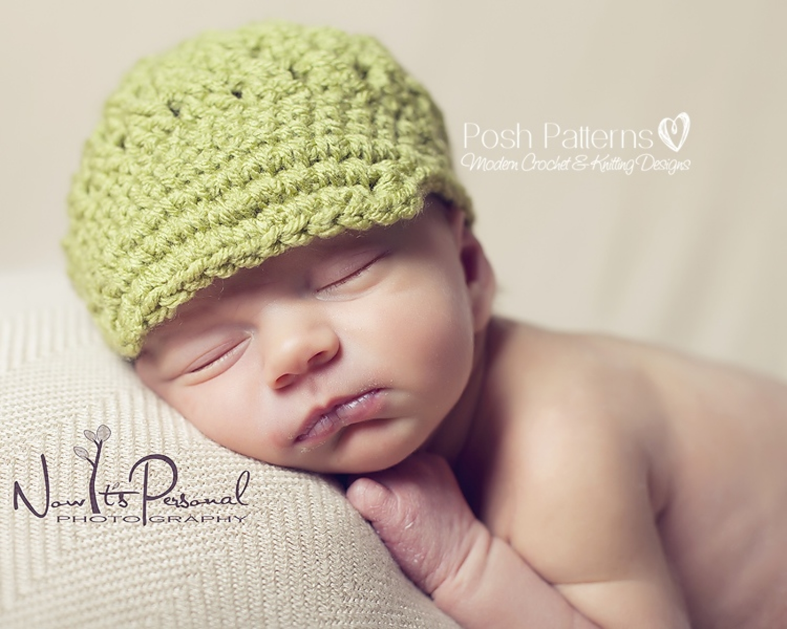 Crochet newsboy hat pattern cross stitch newborn to adult sizes crochet newsboy hat pattern cross stitch visor hat bankloansurffo Image collections
