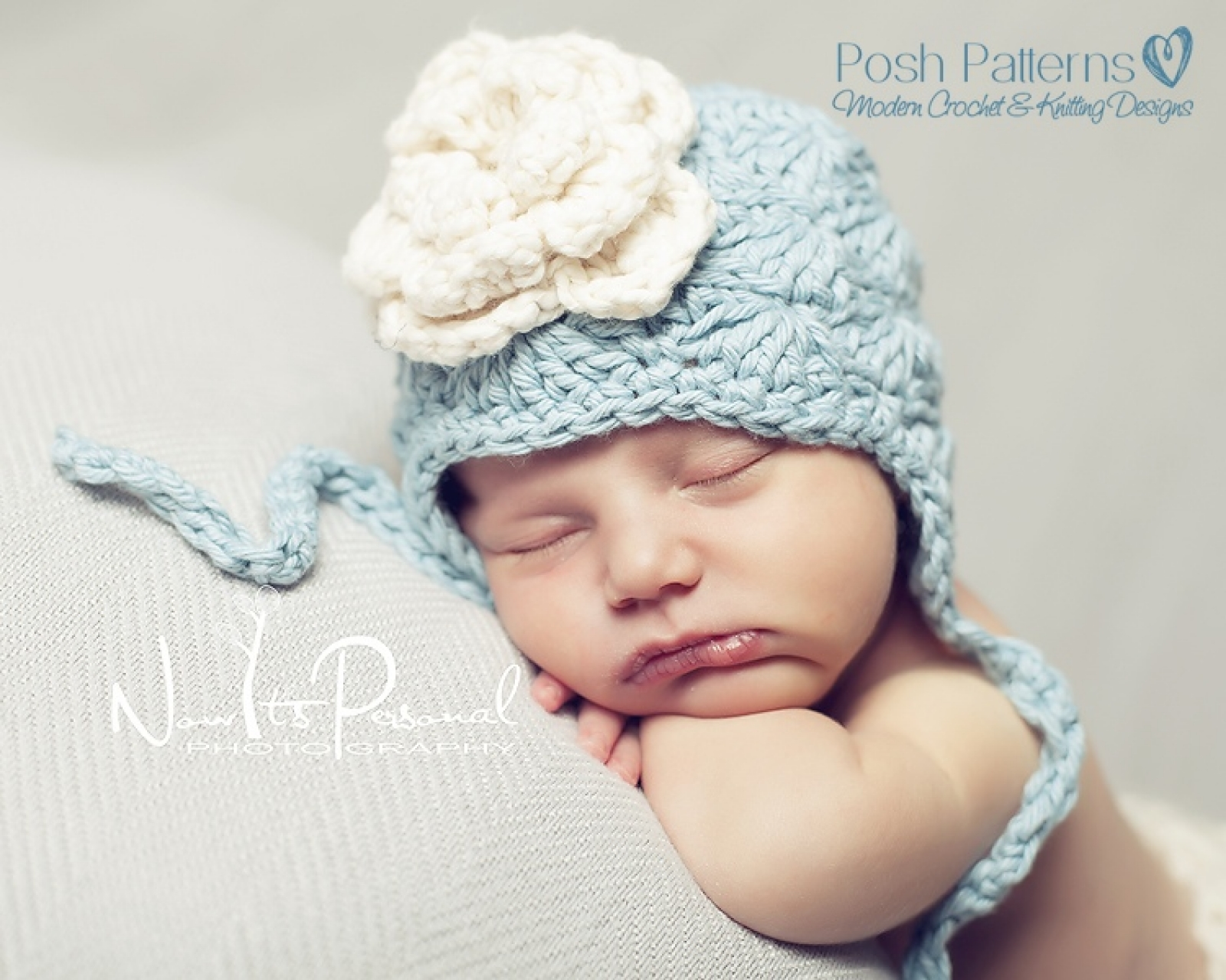 Crochet Baby Hat With Ear Flaps Free Pattern Stav
