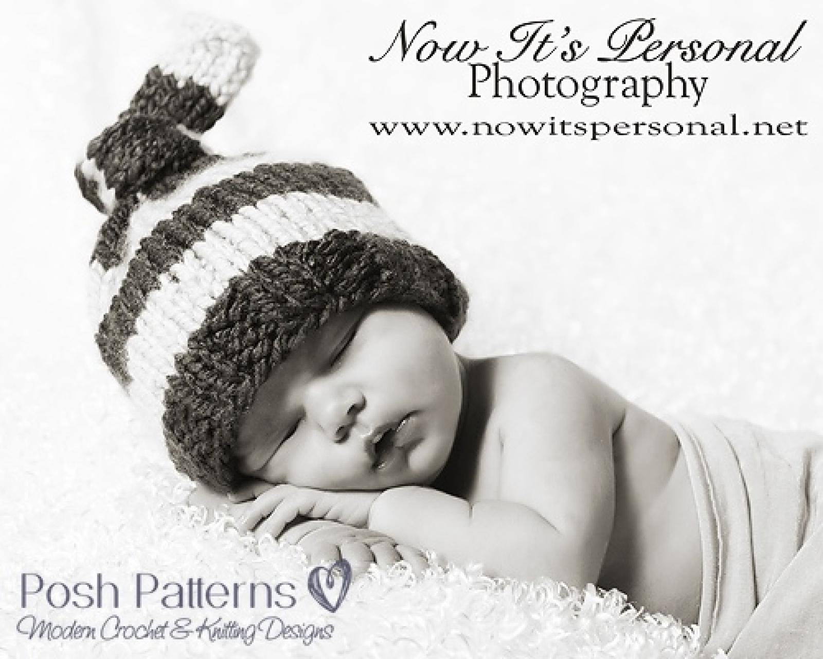 Knitting pattern top knot hat knit hat pattern bankloansurffo Choice Image