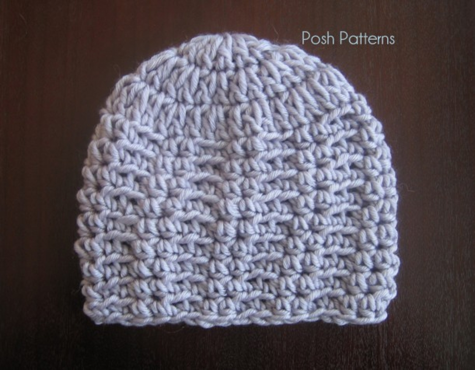 Crochet hat pattern twisted rib beanie bankloansurffo Images