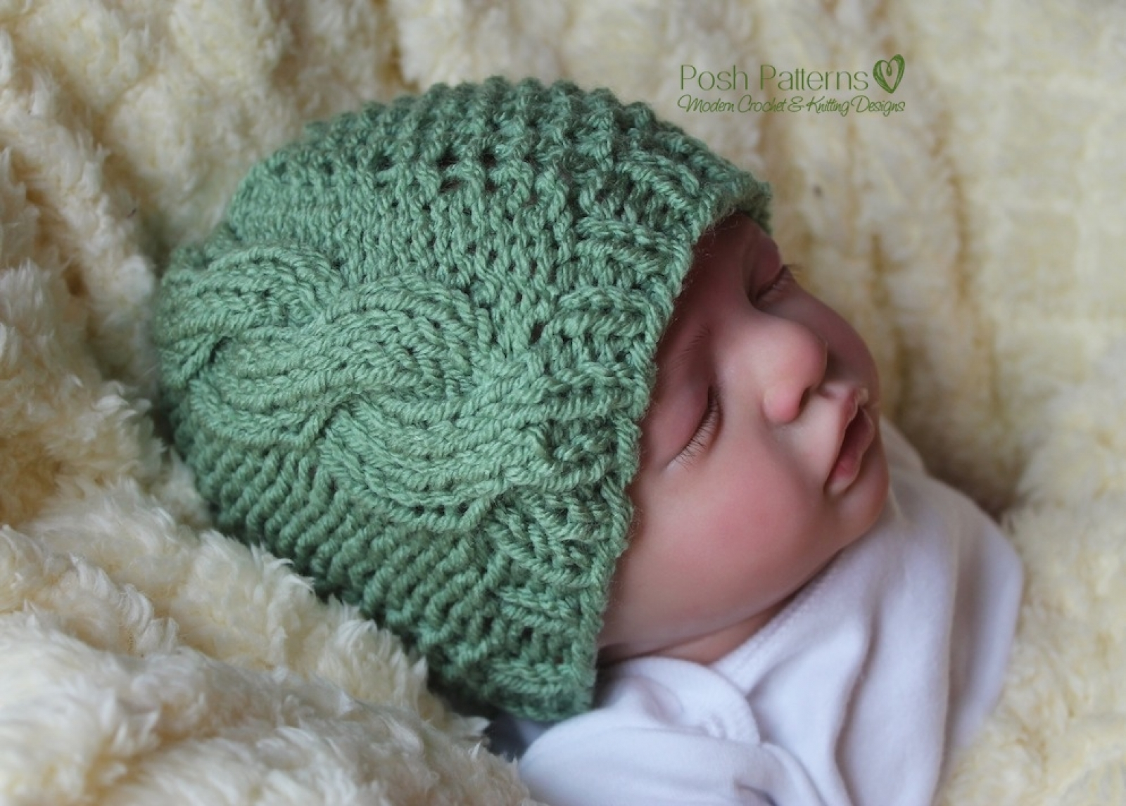 Cable hat knitting pattern knit cable beanie bankloansurffo Choice Image