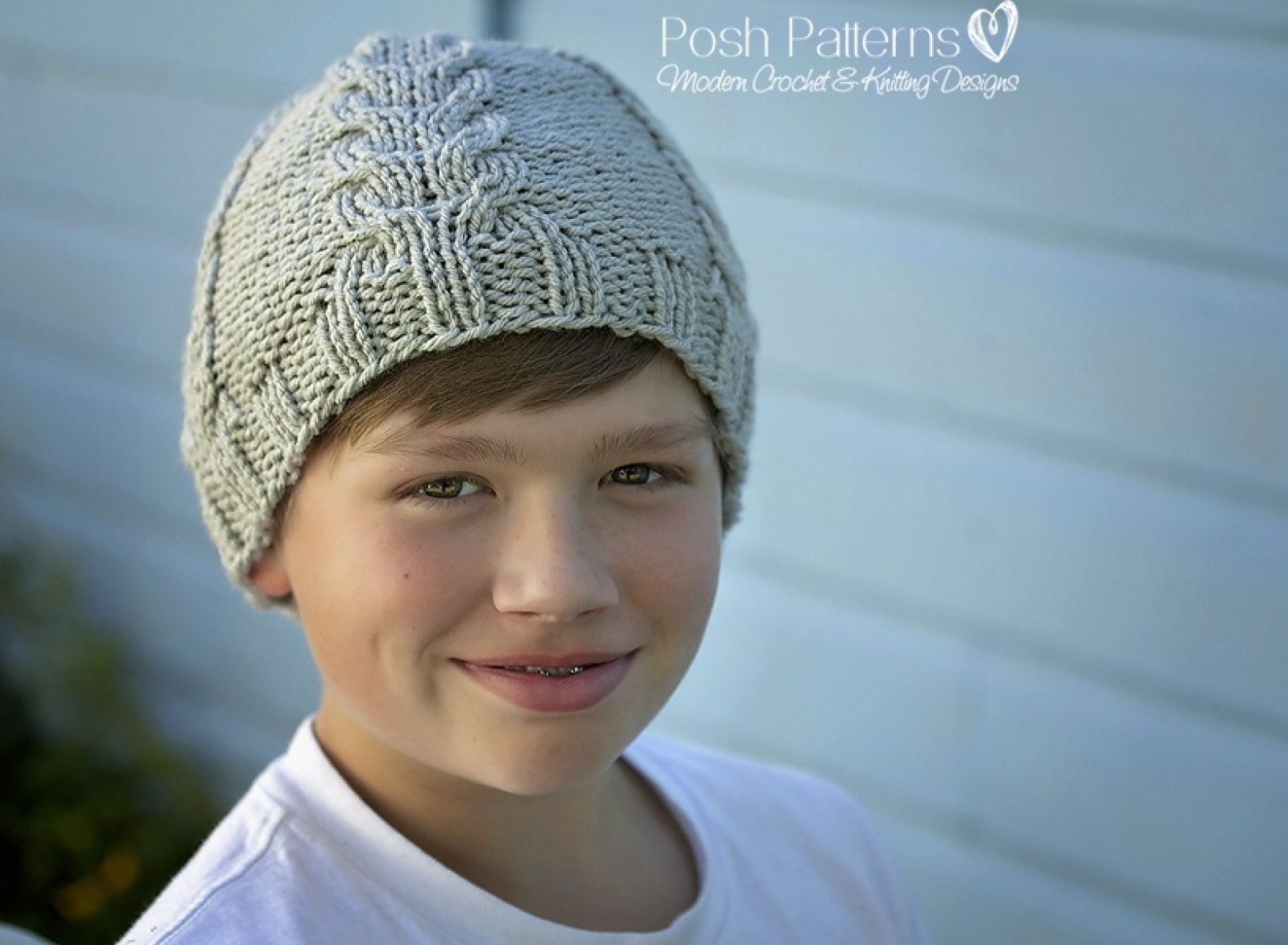 Knitting pattern cable hat knit cable beanie bankloansurffo Gallery