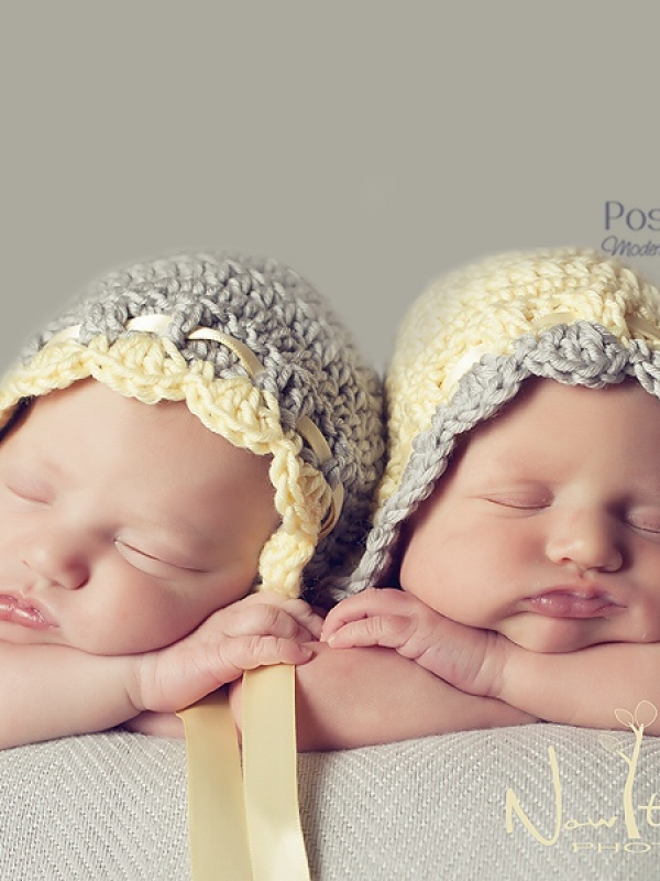 easy crochet pattern baby pixie hat bonnet