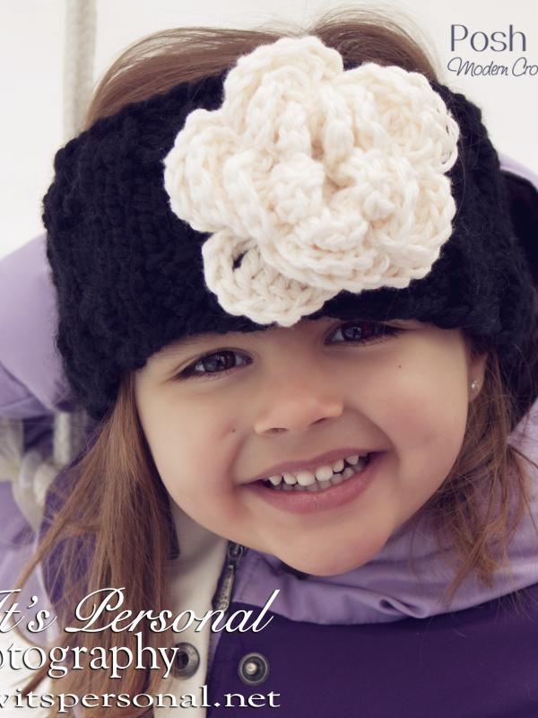 knitting pattern headband
