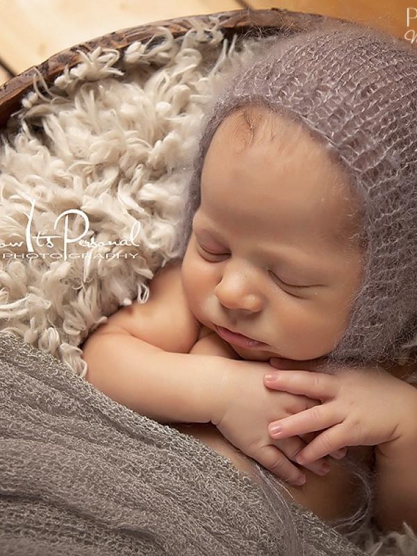 easy bonnet knitting pattern