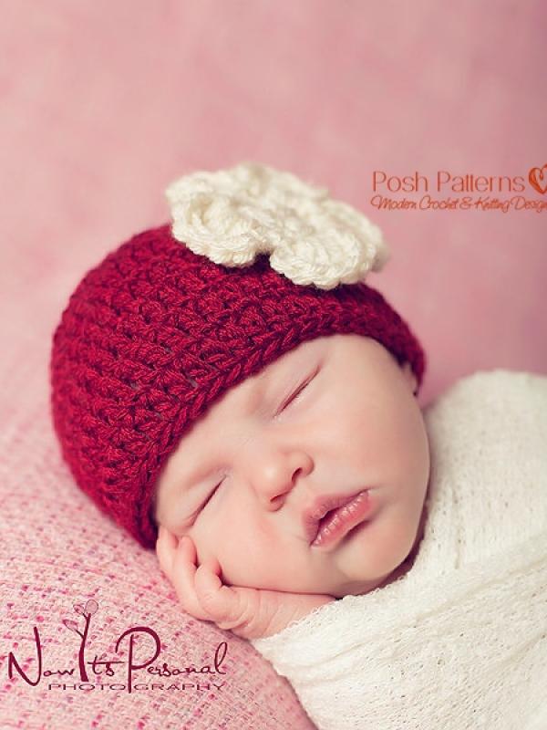 Easy Crochet Hat Pattern Dk Yarn Beanie