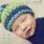 easy crochet hat pattern top knot beanie