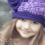 crochet hat pattern beanie with flower