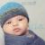 crochet pattern easy beanie hat photo prop