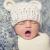 teddy bear crochet hat pattern