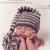 easy knitting pattern stocking hat