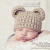 crochet pattern easy bear hat