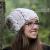 crochet cable hat pattern