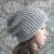 beginner slouchy hat pattern