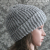 watch cap knitting pattern