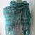easy crochet shawl pattern