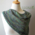 knit triangle scarf pattern