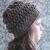 knitting pattern eyelet hat