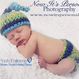 crochet patterns baby hat diaper cover