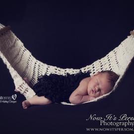 crochet hammock pattern