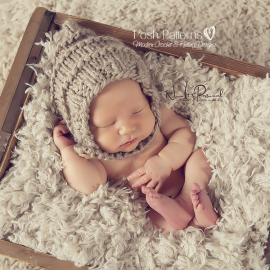 knitting pattern pixie hat