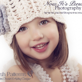 girls crochet hat pattern
