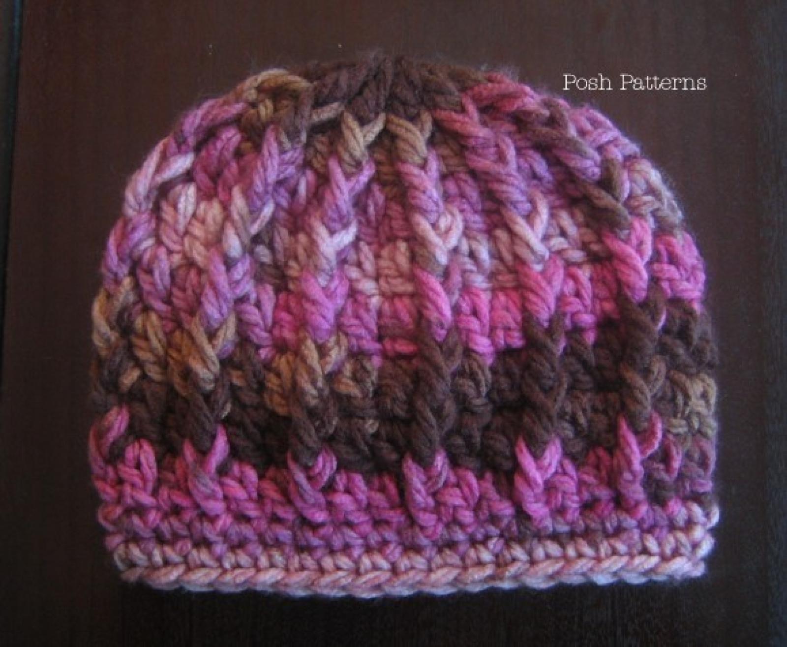 Crochet Newsboy Hat Pattern Crochet Hat Pattern