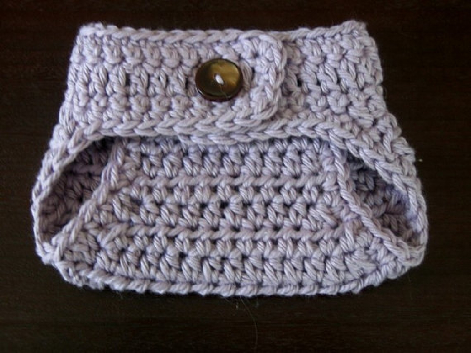 Crochet Patterns Baby Hat And Diaper Cover
