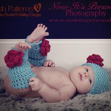 Leg Warmers Crochet Pattern   Leg Warmers Pattern